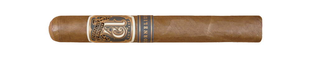 Cigar Snob Top 25 - 25 - Cornelius Anthony Cornelius.jpg