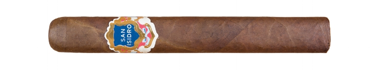 Cigar Snob Top 25 - 15 - San Isidro by HVC.jpg