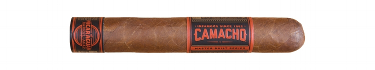Cigar Snob Top 25 - 12 - Camacho Nicaraguan Barel-Aged.jpg