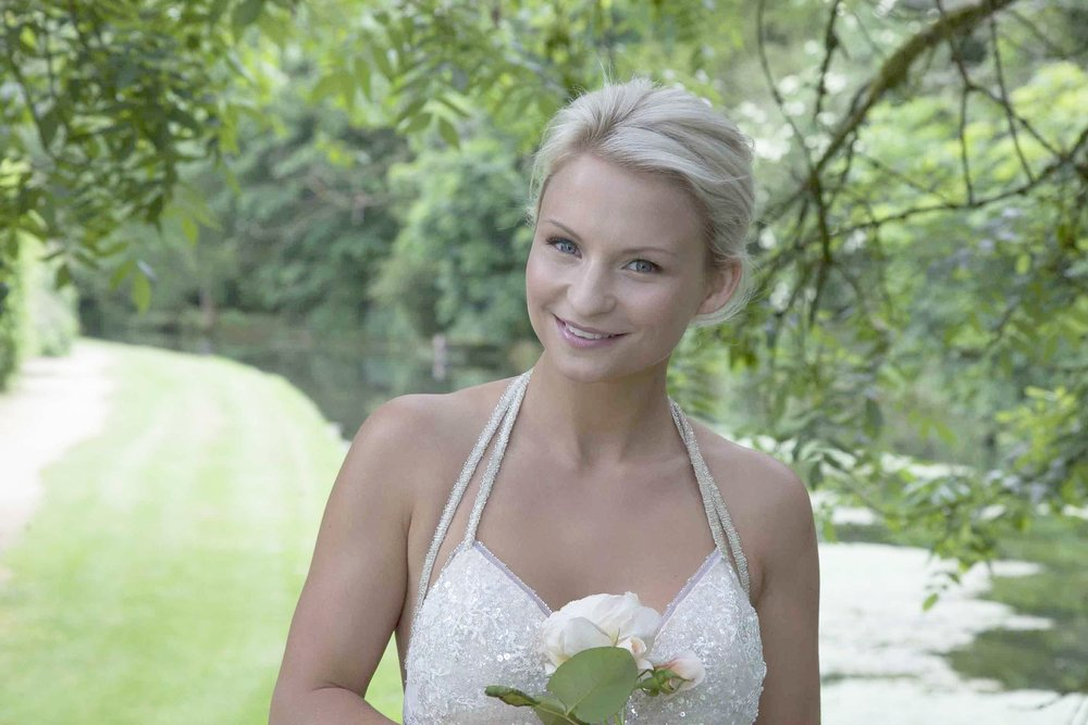 Bibury Court Bridal Make up artist