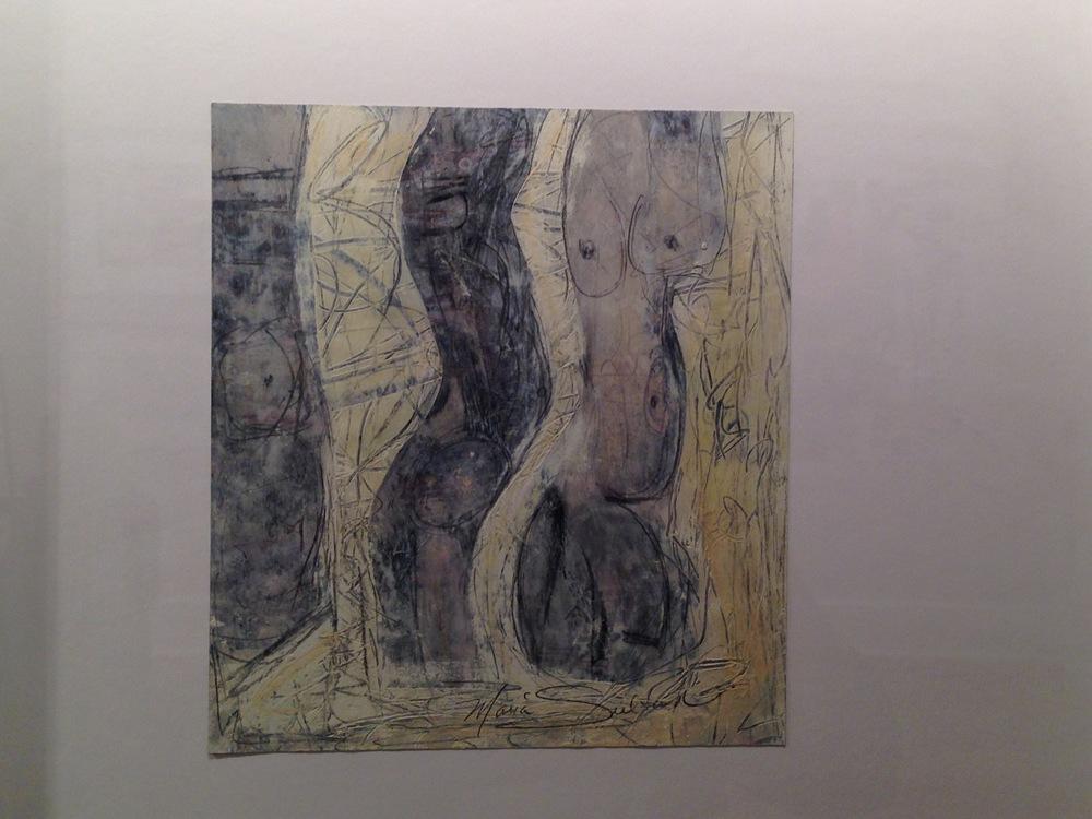 mariyah-sultan-art-high-point-university-phyllis-sharpe-three-pregnant-women.jpg