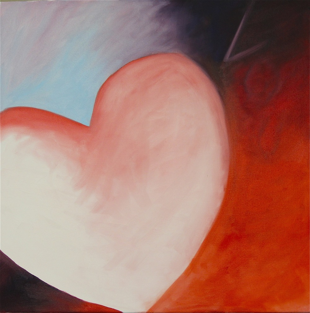 'Heart Beat #2'
