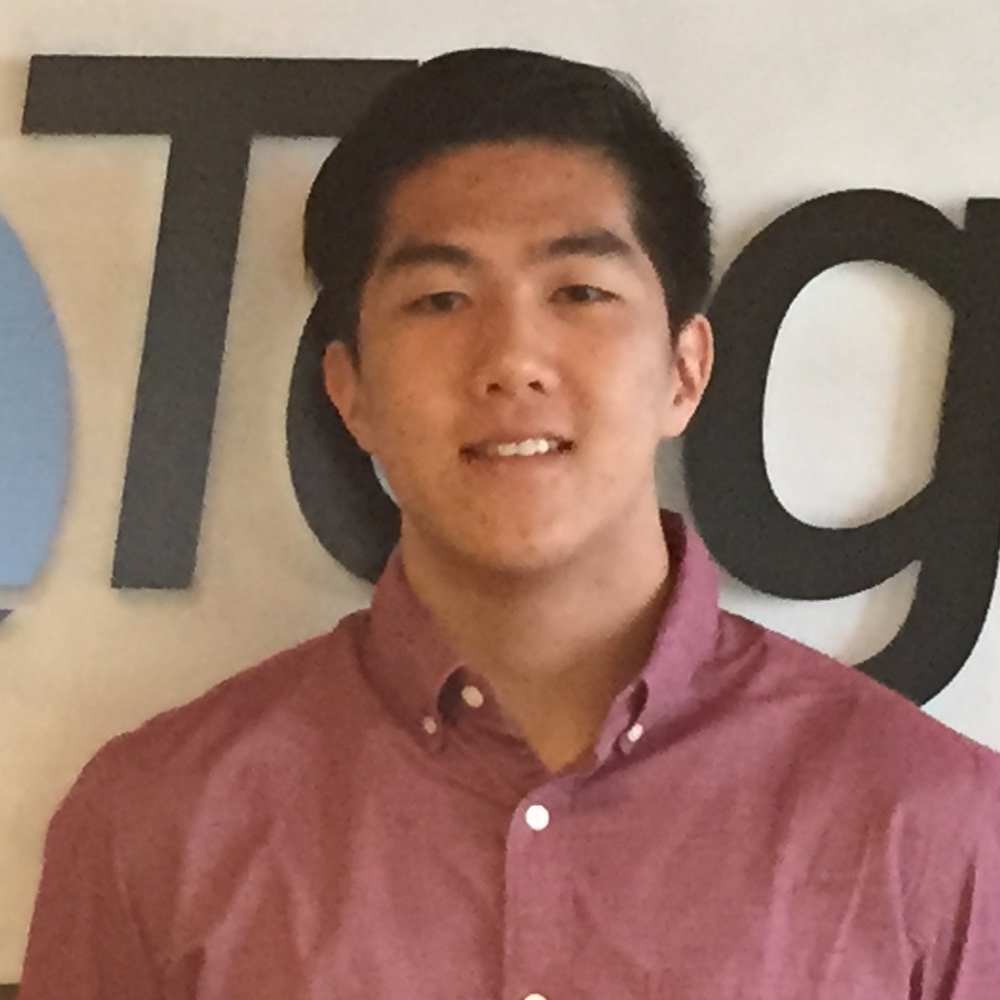 Alex Chou, Brown University Software Engineer Intern