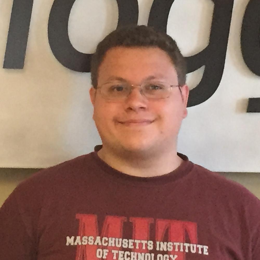 Evan Martinez, MIT Product Management Intern
