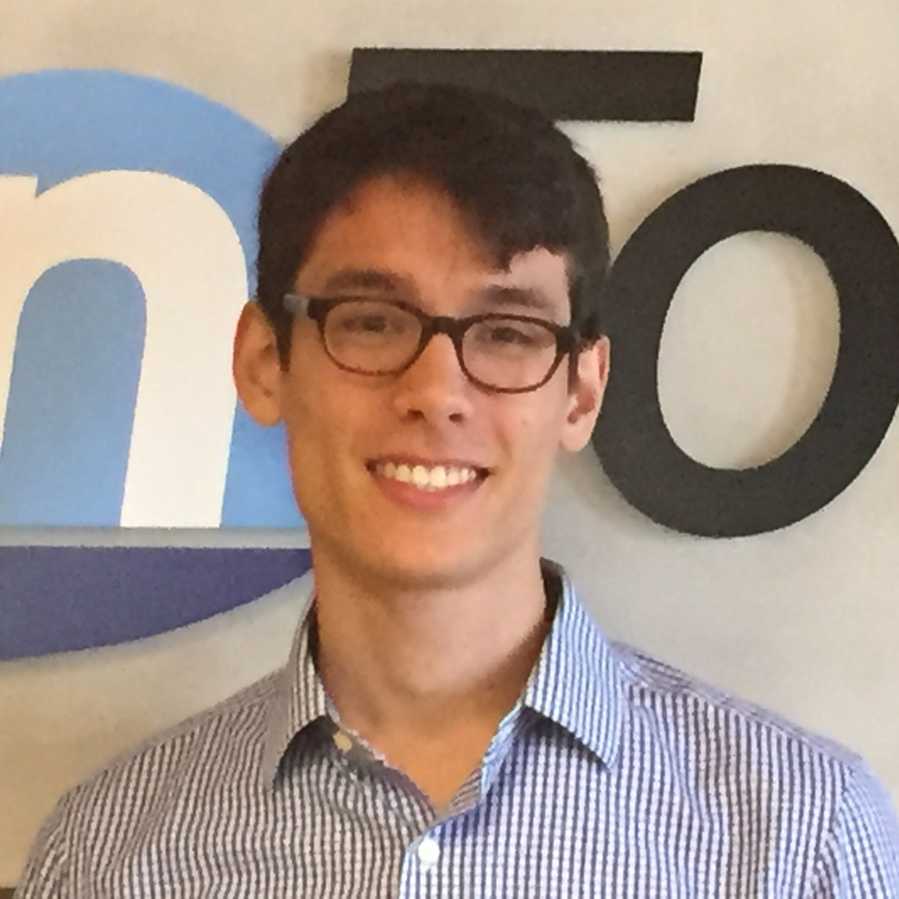 Charley Yan, Cornell Software Engineer Intern