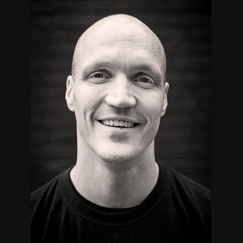 Ian Grant  Former book club member