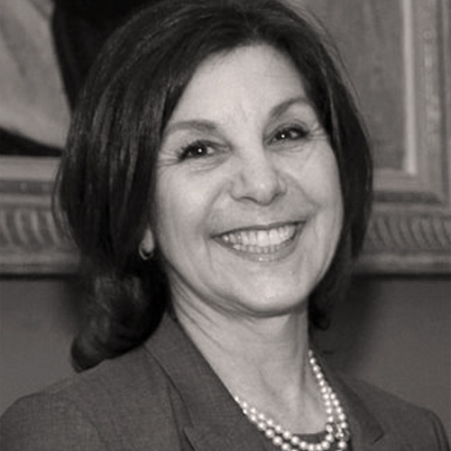 Justice Mary Lou Benotto