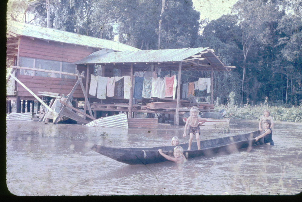 flood of 1976