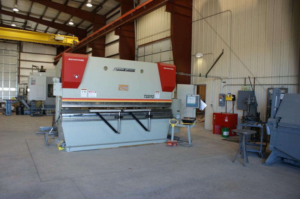Fabrication Equipment.JPG