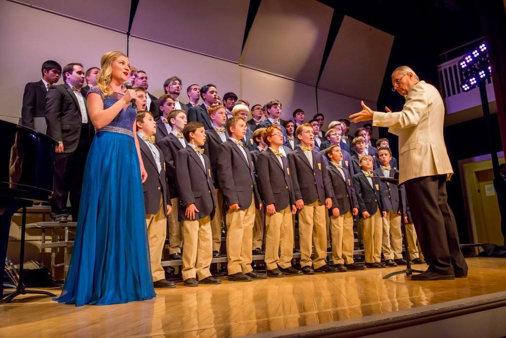 Phoenix Boys Choir Annual Gala 2015