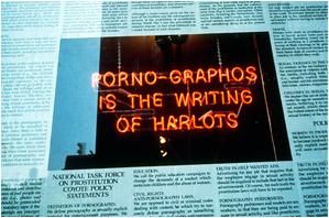 Porno-Graphos