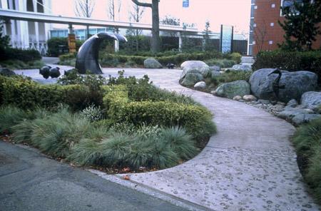 Neototems Childrens Garden