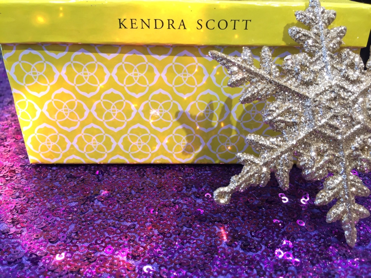 Kendra Scott Jewelry Gift Sets Available at our Hyde Park Location!