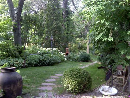 Kathryn Bosyk Garden