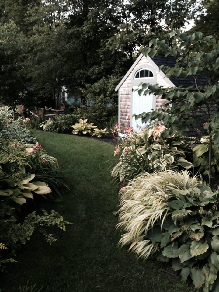 Robyn LeBuff Garden