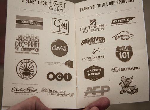 Whiskey Festival Sponsors