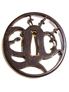 SD-0081_00_Japanese-Sword-Guard-Tsuba-105x142.jpg