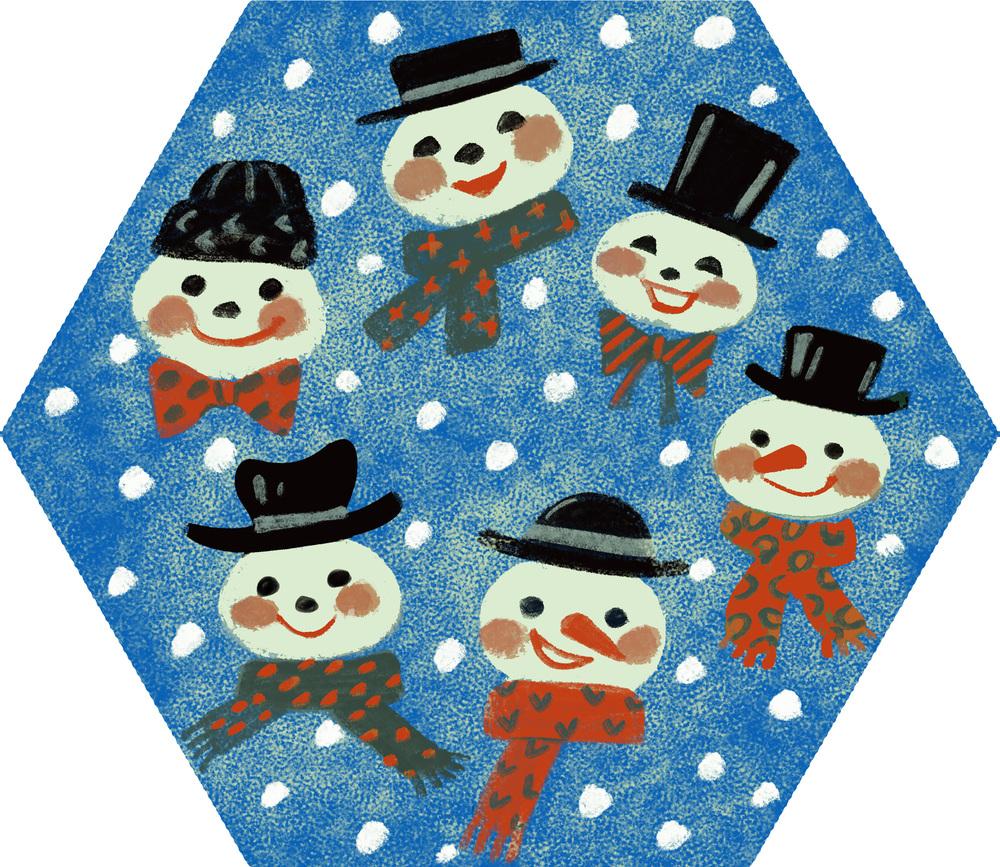 Happy Snowmen (Unit)