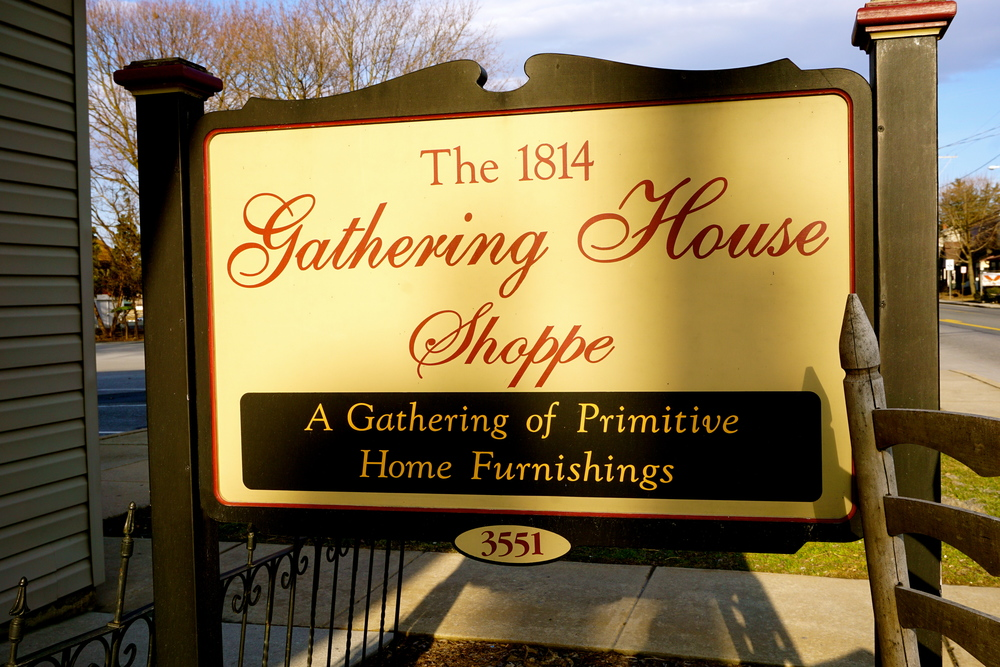 The Gathering House Shoppe