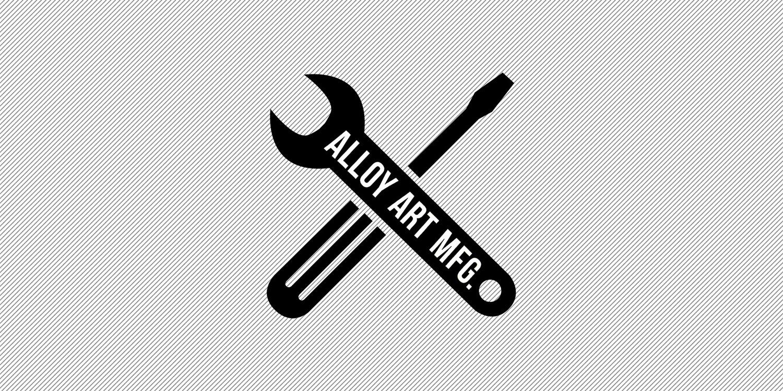 Alloy-Art_wrench-logo-banner.jpg. INSTALLATION