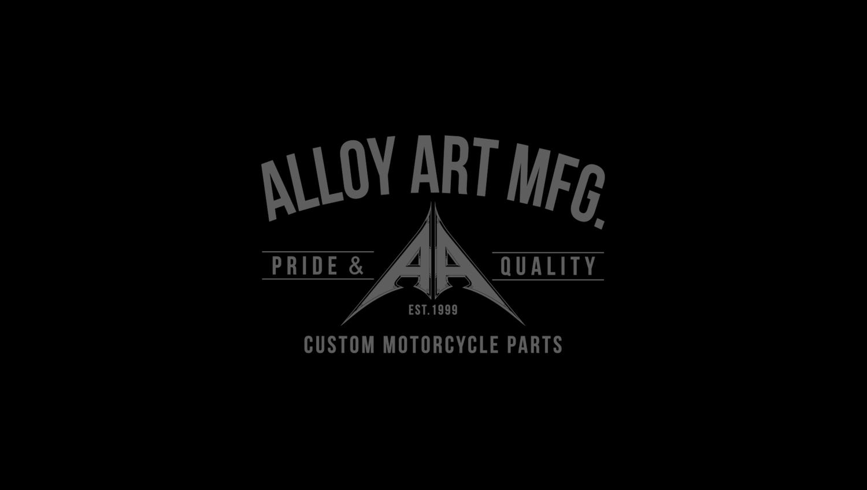 Alloy Art Harley Touring Wiring Diagram Mfg Logo Largebanner
