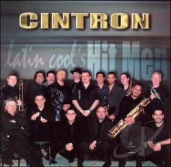 CINTRON - HIT MEN (Latin Cool Records)