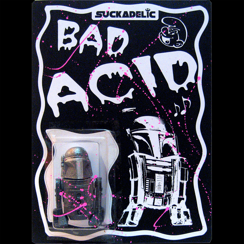 Bad Acid Package