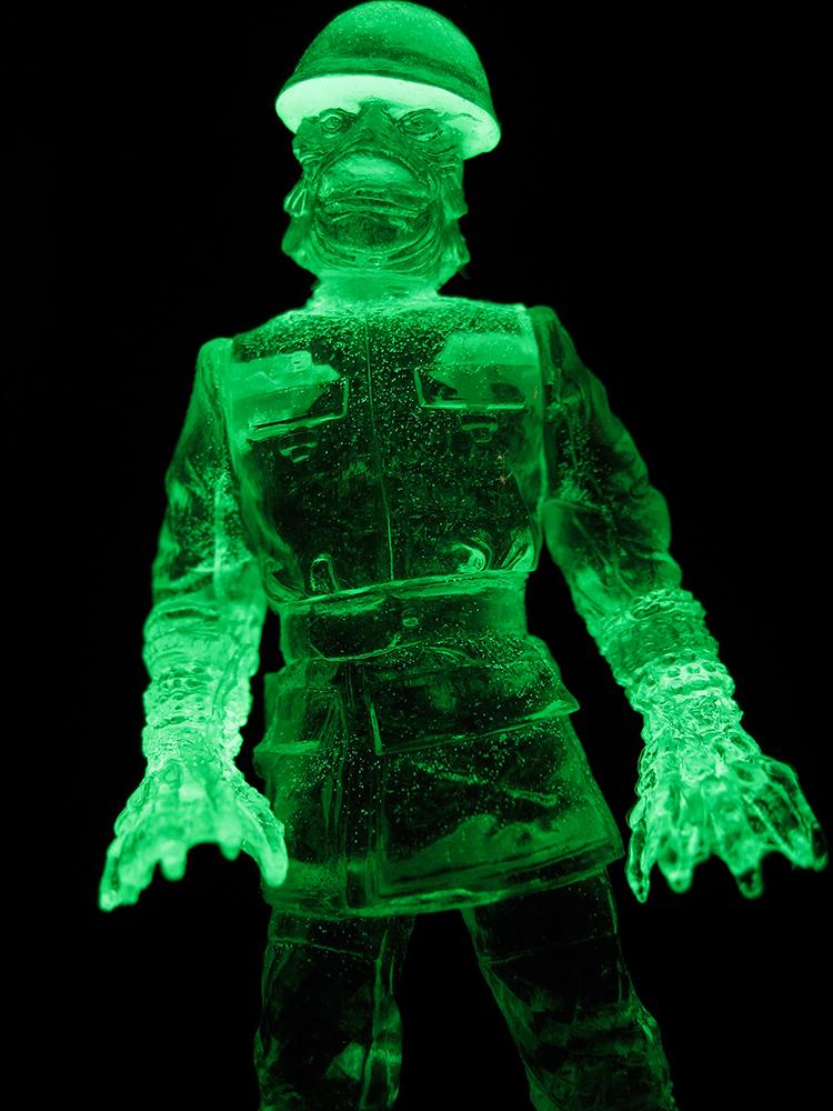 Glo Creature