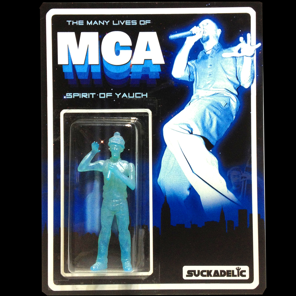 MCA: The Spirit of Yauch