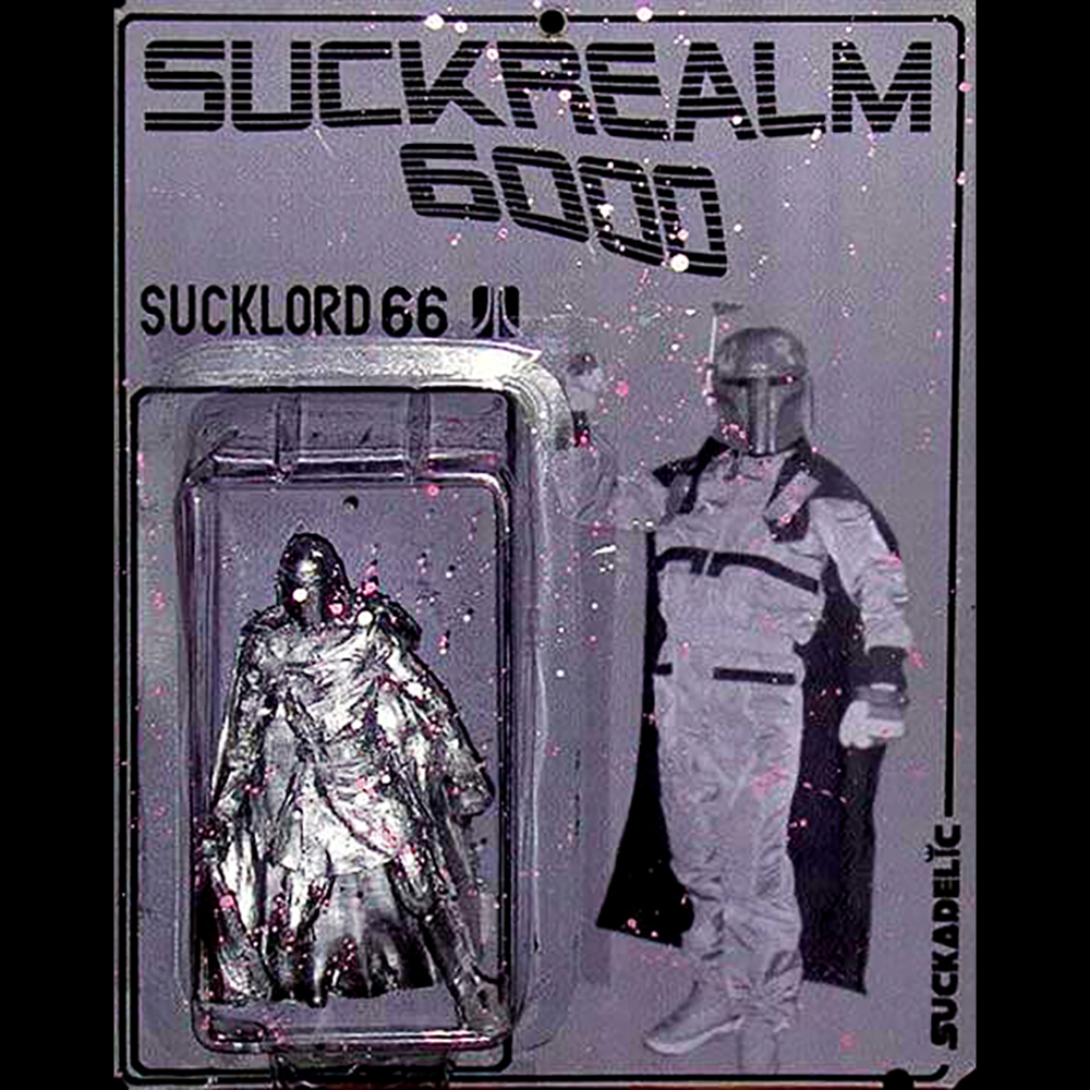 Sucklord 66