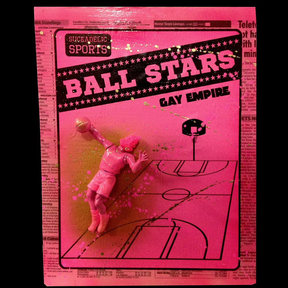 BALL STARS