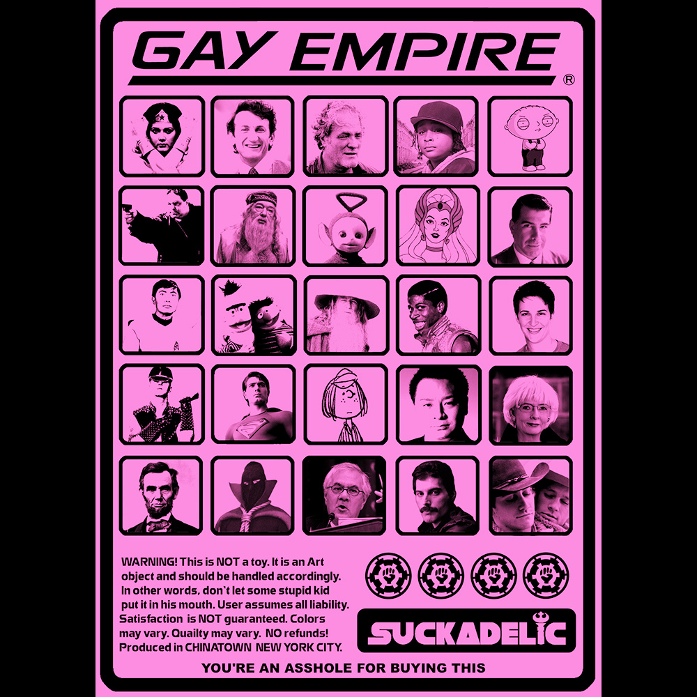 Gay Empire V1 Back