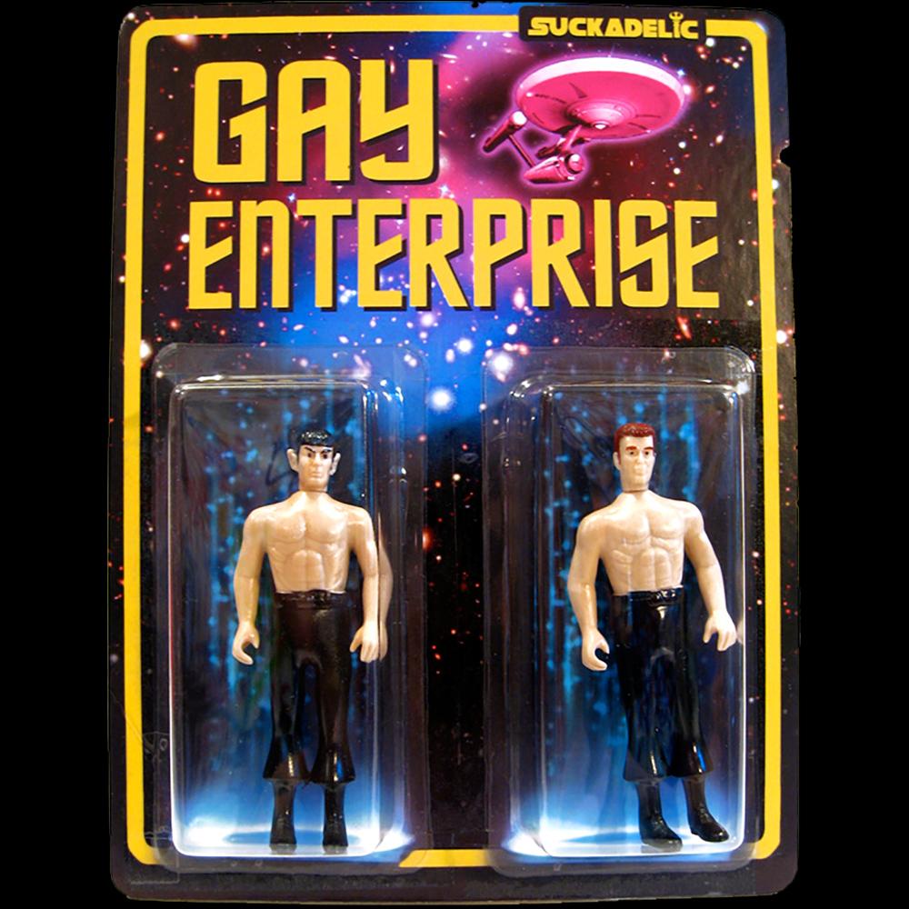 Gay Enterprise