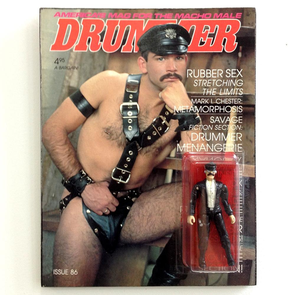 DRUMMER DADDY