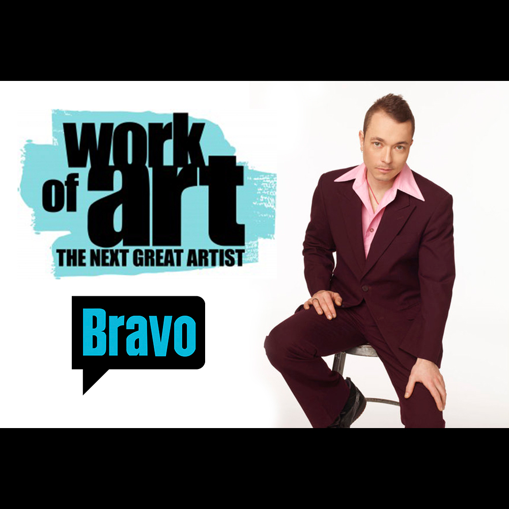 WORK of ART Promo