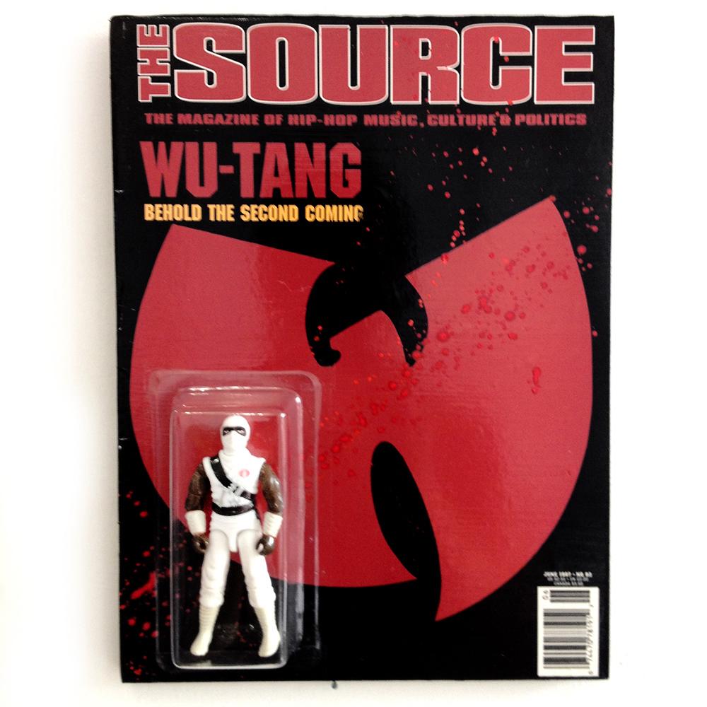 WU-TANG MAN