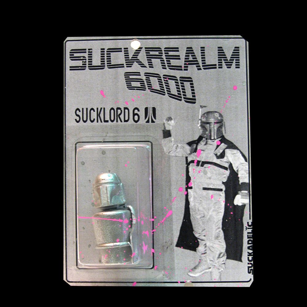 SUCKLORD 6