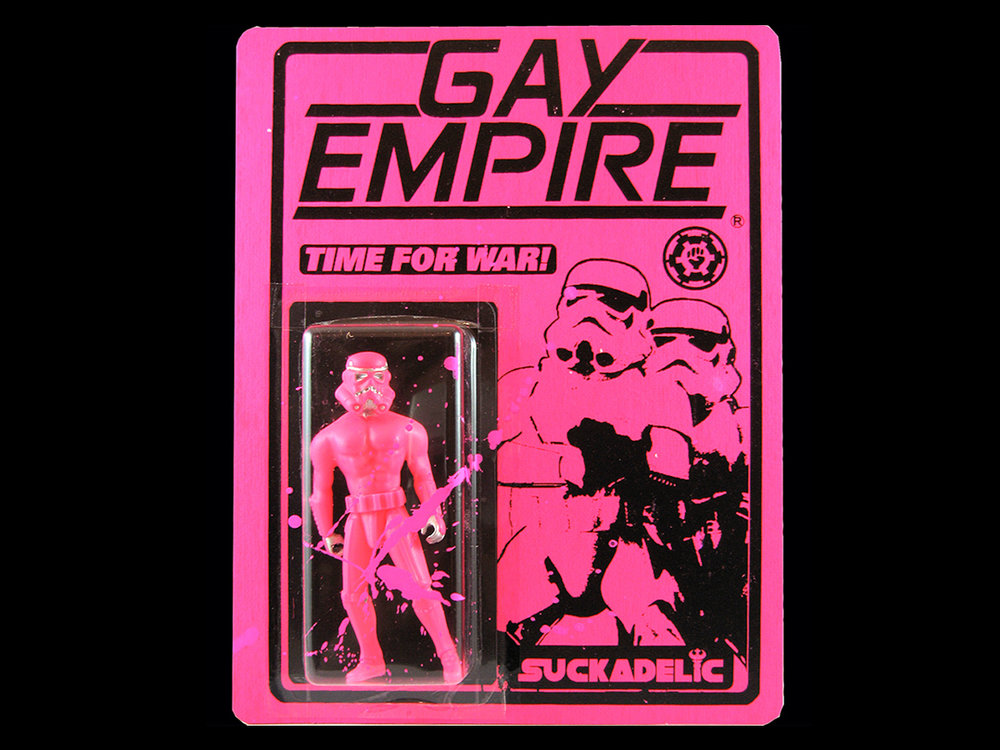 GAY EMPIRE