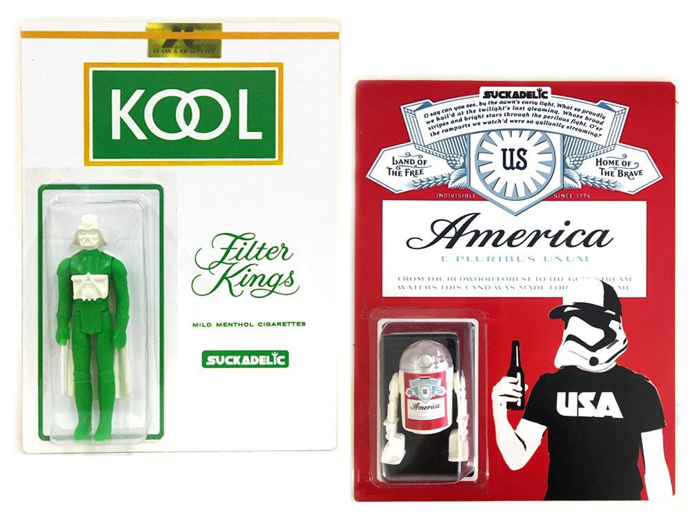 KOOL/ AMERICA