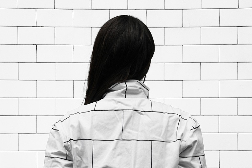 Architectural Camouflage - Print All Over Me + Snarkitecture (www.nikkiweedon.com)