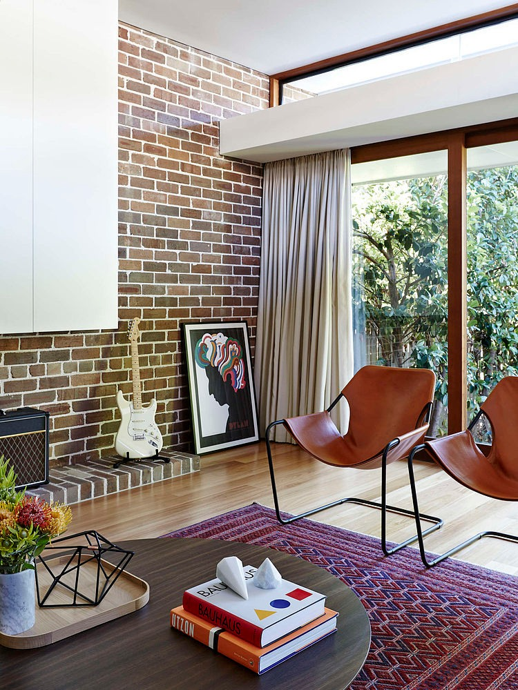 Neutral Bay House, Sydney Australia - Downie North Architects (www.nikkiweedon.com)