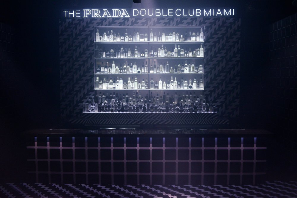 Prada Pop Up Nightclub, Miami - Carsten Höller (www.nikkiweedon.com)