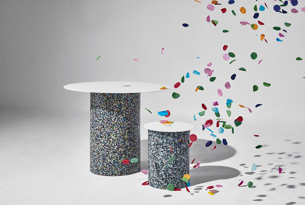 Confetti Collection For Design By Them - GibsonKarlo (www.nikkiweedon.com)