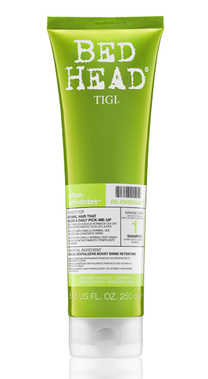 Re-Energize Shampoo
