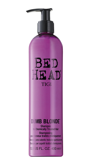 New Dumb Blonde Shampoo
