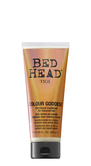 New Colour Goddess Oil Infused Conditioner