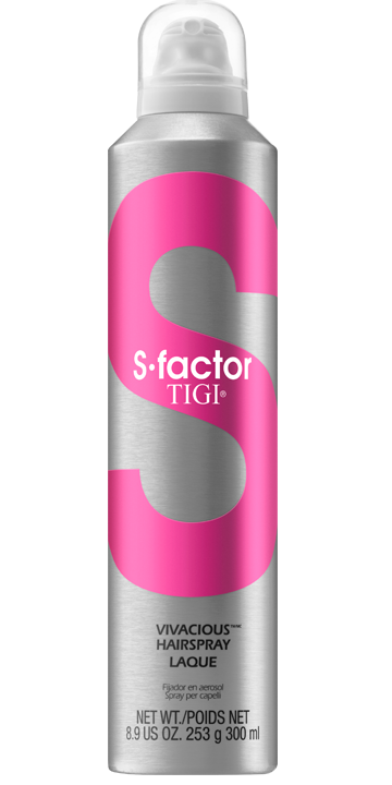 Vivacious Hair Spray