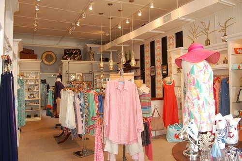 Shop — Discover Easton