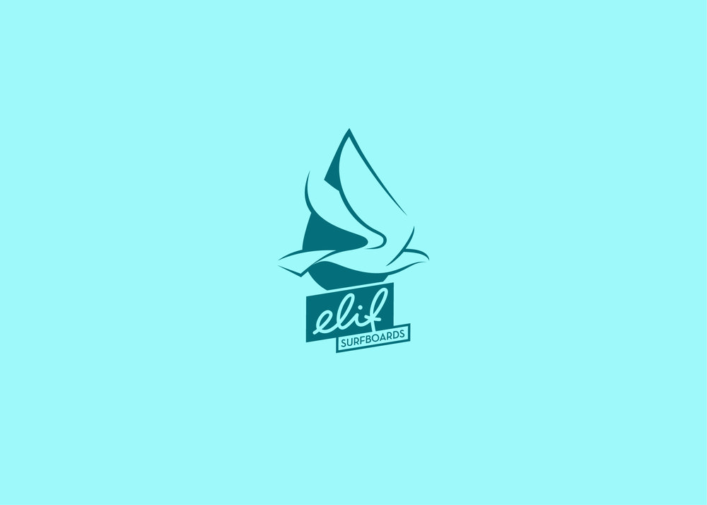 ↗ Elif Surfboards    #SurfboardShaper