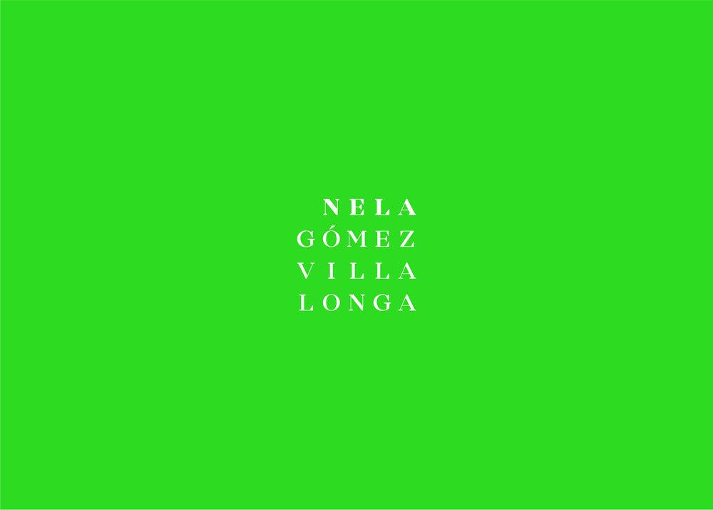 ↗ Nela Gómez Villalonga   #ProjectDevelopment